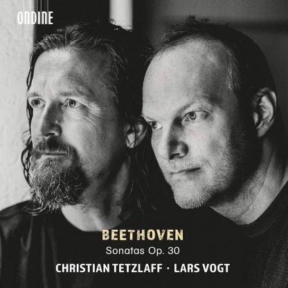 Photo No.1 of Ludwig Beethoven: Violin Sonatas