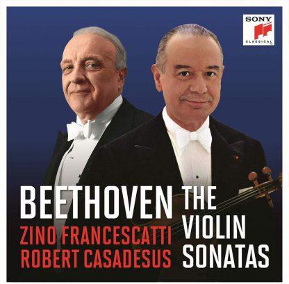 Photo No.1 of Beethoven: The Violin Sonatas