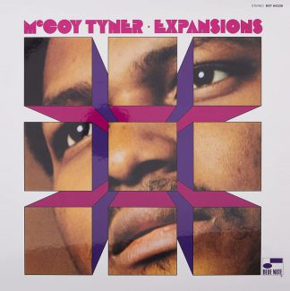 Photo No.1 of McCoy Tyner: Expansions (Tone Poet Vinyl 180g)