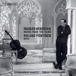 Photo No.1 of Ingmar Bergman: Music from the Films