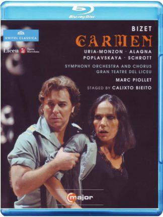 Photo No.1 of Georges Bizet: Carmen