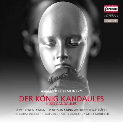 Photo No.1 of Zemlinsky: Der Konig Kandaules