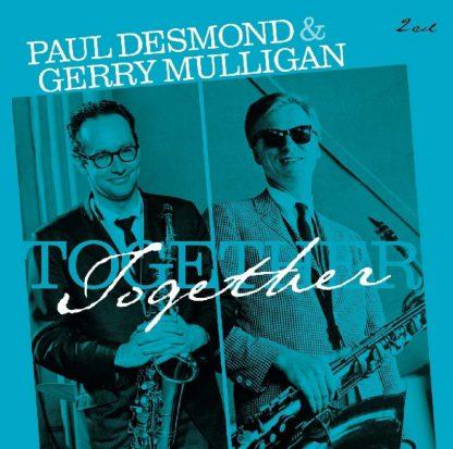 Photo No.1 of Gerry Mulligan & Paul Desmond: Together