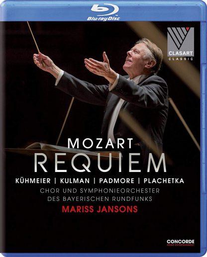 Photo No.1 of Mozart: Requiem KV 626