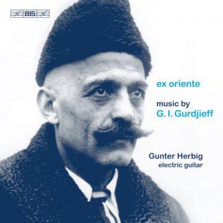 Photo No.1 of Gurdjieff - Ex Oriente