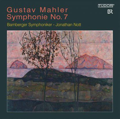 Photo No.1 of Mahler: Symphony No. 7