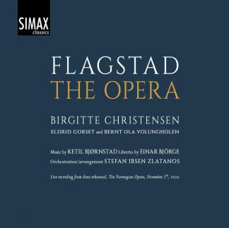 Photo No.1 of Ketil Bjørnstad: Flagstad the Opera