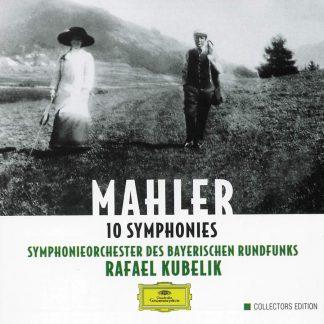 Photo No.1 of Gustav Mahler: Complete Symphonies