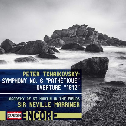 """Photo No.1 of Tchaikovsky: Symphony No. 6, Overture Solennelle """"1812"""""""