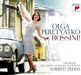 Photo No.1 of Peretyatko sings Rossini