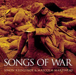 Photo No.1 of Simon Keenlyside: Songs of War