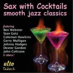 Photo No.1 of Sax with Cocktails