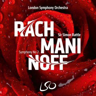 Photo No.1 of Rachmaninov: Symphony No. 2