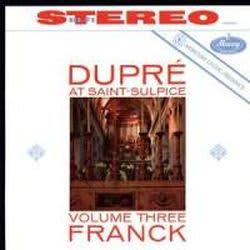 Photo No.1 of Dupré at Saint-Sulpice, Vol. 3