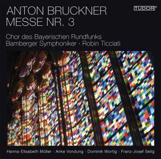 Photo No.1 of Anton Bruckner: Mass No. 3 in F minor