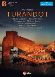 Photo No.1 of Puccini: Turandot (DVD)