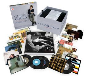 Photo No.1 of Glenn Gould Remastered (Complete Columbia Collection)
