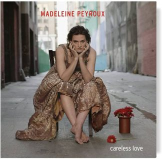 Photo No.1 of Madeleine Peyroux: Careless Love (Limited Deluxe Edition - Vinyl 180g)