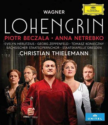Photo No.1 of Wagner: Lohengrin