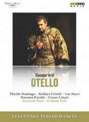 Photo No.1 of Verdi: Otello (DVD)