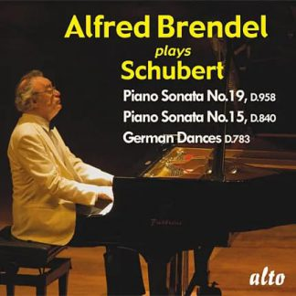 Photo No.1 of Franz Schubert: Piano Sonatas D.840 & D.958