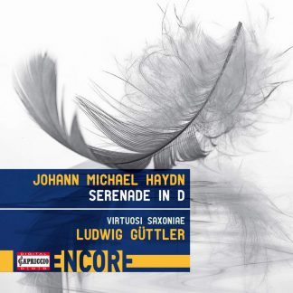 Photo No.1 of J.M. Haydn: Serenade in D