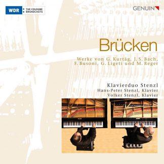 Photo No.1 of Works by Busoni, Bach, Kurtag, Reger, Ligeti