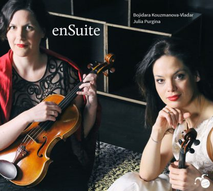 Photo No.1 of Music for Violin and Viola