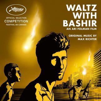 Photo No.1 of Max Richter: Waltz With Bashir - Film Music