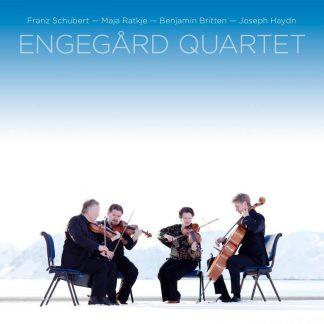 Photo No.1 of String Quartets - Engegård Quartet