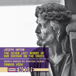 Photo No.1 of Haydn: The Seven Last Words of Our Saviour on the Cross, Hob XX/2 (Orchestral version, 1786)