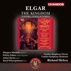 Photo No.1 of Elgar: The Kingdom