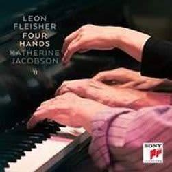 Photo No.1 of Leon Fleisher: Four Hands