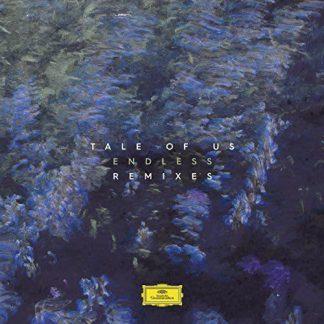 Photo No.1 of Tales of Us: Endless (Remixes)