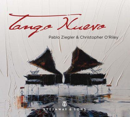 Photo No.1 of Pablo Ziegler & Christopher O'Riley - Tango Nuevo