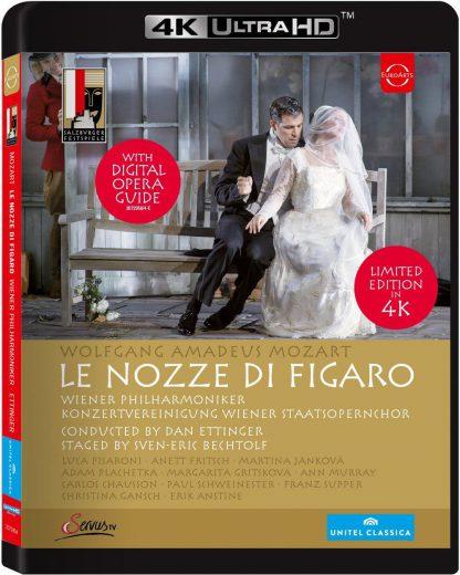 Photo No.1 of Mozart: Le nozze di Figaro, K492
