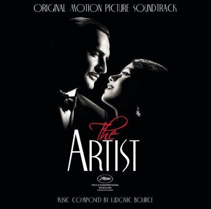 Photo No.1 of The Artist (Original Soundtrack)