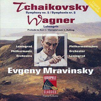 Photo No.1 of Tchaikovsky: Symphony No. 5