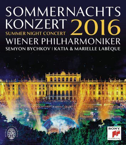 Photo No.1 of Summer Night Concert 2016 (DVD)