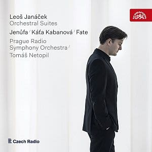 Photo No.1 of Janáček: Orchestral Suites from the Operas
