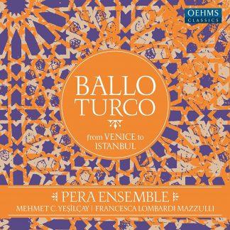 Photo No.1 of Ballo Turco: From Venice to Istanbul
