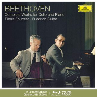 Photo No.1 of Beethoven: Complete Works for Cello & Piano
