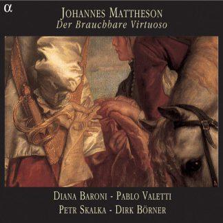 Photo No.1 of Johann Mattheson: Der Brauchbare Virtuoso