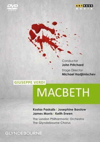 Photo No.1 of Giuseppe Verdi: Macbeth
