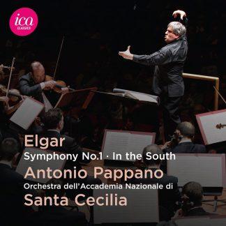 Photo No.1 of Elgar: Symphony 1