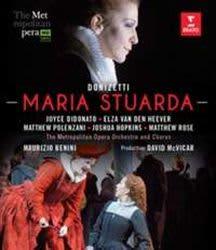 Photo No.1 of Gaetano Donizetti: Maria Stuarda