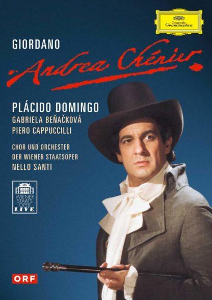 Photo No.1 of Umberto Giordano: Andrea Chenier