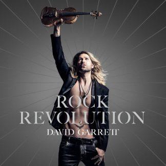 Photo No.1 of Rock Revolution CD / DVD Deluxe Version
