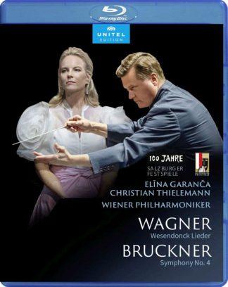 Photo No.1 of Thielemann & Wiener Philharmoniker at the Salzburg Festival