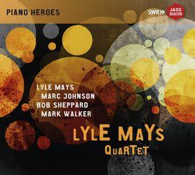 Photo No.1 of Lyle Mays Quartet: The Ludwigsburg Concert